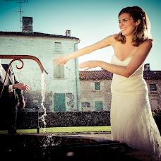 Wedding photographer Romuald Goudeau (goudeau). Photo of 14.02.2014