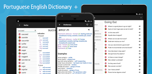 Portuguese English Dictionary - Apps on Google Play