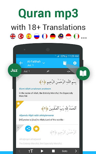 Qibla Connect® Find Direction- Prayer, Azan, Quran screenshot 4