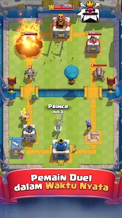 Clash Royale- gambar mini screenshot