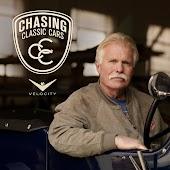 Chasing Classic Cars