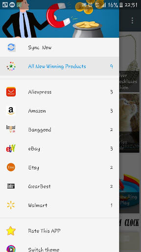 Find Winning Products For Dropshipping screenshot 1