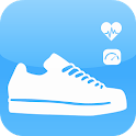 Free Pedometer Weight Loss Tip icon