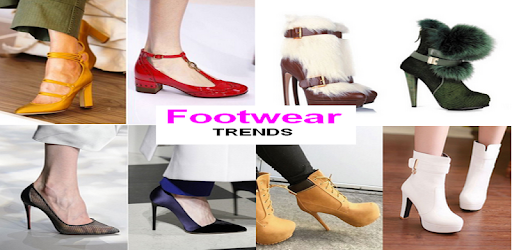 Приложения в Google Play – Footwear <b>Fashion</b> Trends <b>2019</b>