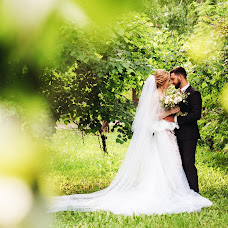 Wedding photographer Dmitriy Noskov (DmitriyNoskov). Photo of 21.08.2017