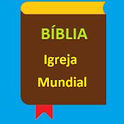Bíblia Igreja Mundial