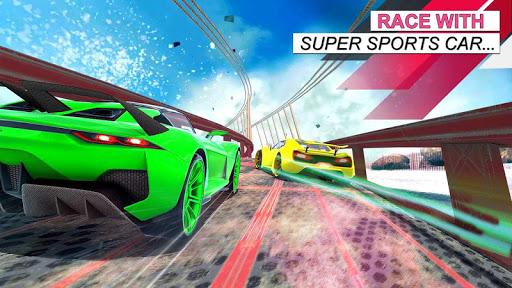 Asphalt Street Nitro Racer- Extreme Car Drive 1.2 screenshots 1