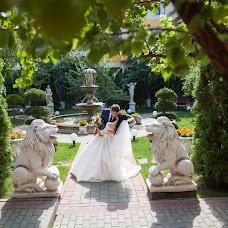 Wedding photographer Natalya Vovk (tanata131). Photo of 05.04.2018