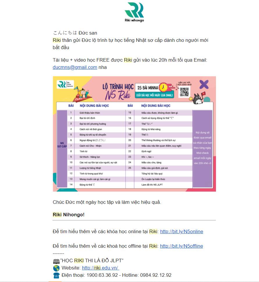 Ứng dụng Mautic Marketing Automation cho trường học