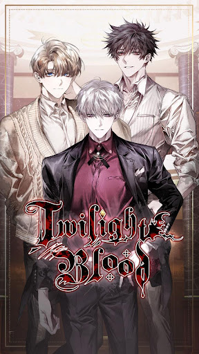 Code Triche Twilight Blood : Romance Otome Game APK MOD (Astuce) screenshots 1