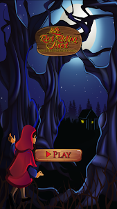 Little Red Riding Hood Lost screenshot 0