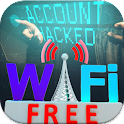 WIFI WPS WPA WPA2 Hacker Prank icon