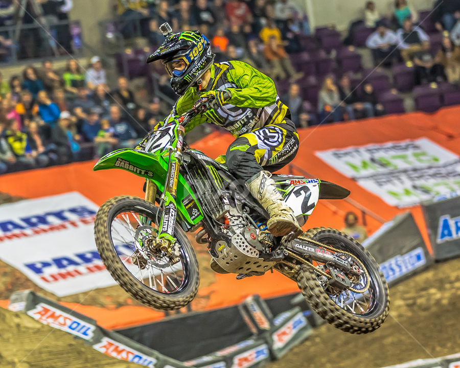by Thomas Dilworth - Sports & Fitness Motorsports ( moto, racing, dirtbike )