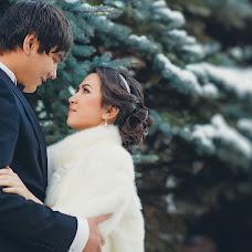 Wedding photographer Pavel Yancen (Yancen). Photo of 31.03.2014
