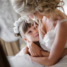 Wedding photographer Denis Bukhlaev (denistyle). Photo of 16.04.2017