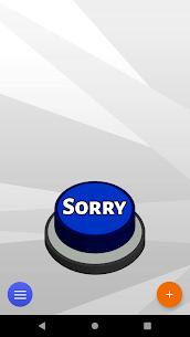 I'm Sorry | Meme Sound Prank Button 1