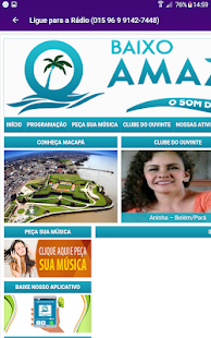 Baixo Amazonas FM for PC-Windows 7,8,10 and Mac apk screenshot 3