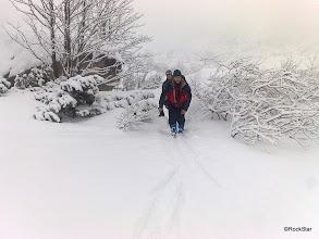 Photo: Nesneží a ty si na lyžiarskom zájazde....