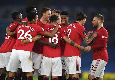 📷 Manchester United révèle son maillot domicile pour la saison 2020-2021
