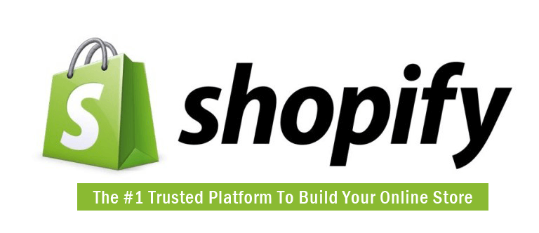 Step By Step Building A Shopfy Store