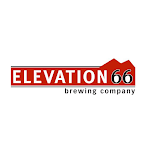 Logo for Elevation 66 Brewing Company