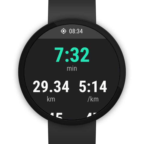 Google Fit - Fitness Tracking  screenshots 11