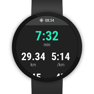 Google Fit – Fitness-Tracking Screenshot