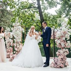 Wedding photographer Dmitriy Markov (eversummerdm). Photo of 07.09.2017