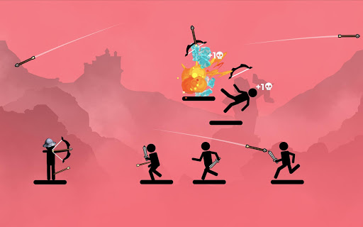 The Archers 2 1.3.9 screenshots 14