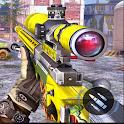 Counter Terrorist Shooting Games - Fps Strike 2020 icon