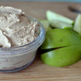 Greek Yogurt Apple Dip