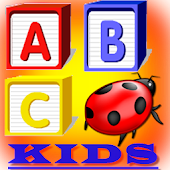 ABCD for Kids and Toddlers