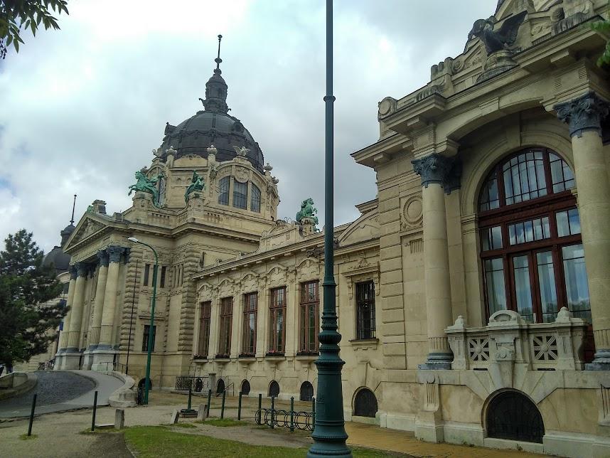 Путешествия: Три столицы Будапешт, Вена, Прага глазами туриста. Будапешт – день третий (часть 4)