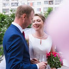 Wedding photographer Evgeniya Yazykova (mistrella). Photo of 15.07.2017
