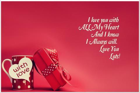 Love cards letters and quotes android apps on google play for Love quotes for card
