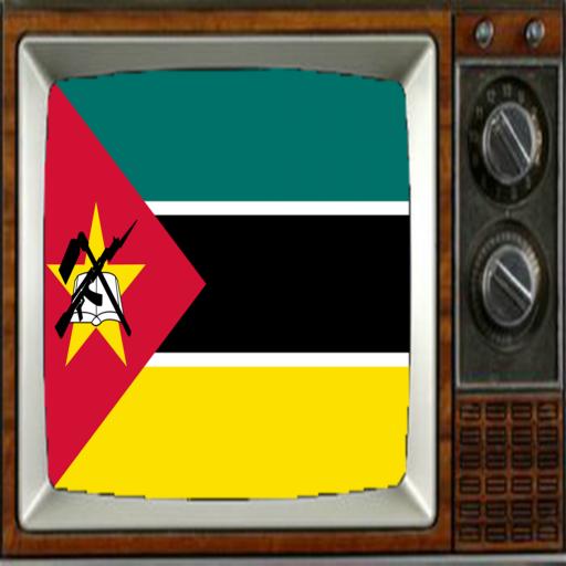 Satellite Mozambique Info TV