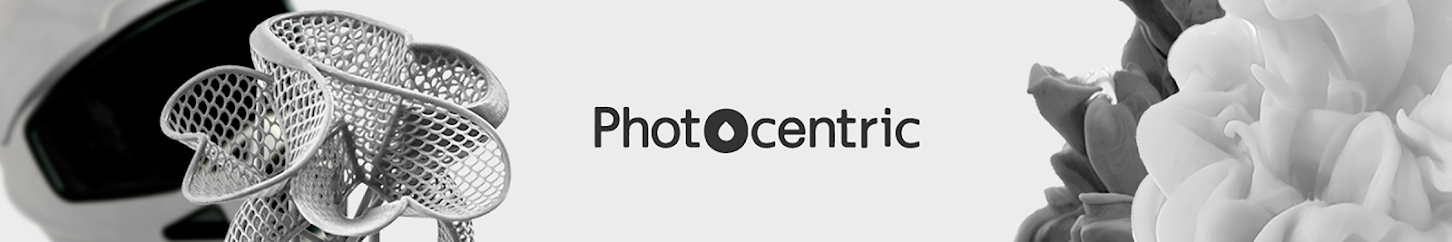 PhotoCentric 3D UV DLP Resin