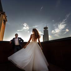 Wedding photographer Aleksey Gorbunov (agorbunov). Photo of 03.08.2017