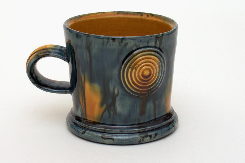 Walter Keeler Ceramic Mug 017