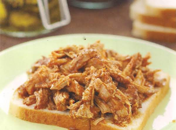 Beginner's Pulled Pork