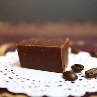 Chocolate Espresso Fudge Recipes