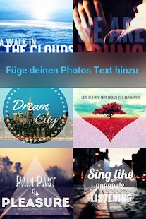 Font Studio - Texte auf Photos Screenshot