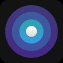 """Internet radio """"Listen FM"""" icon"""