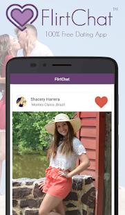 Kostenlose dating-app @ flirt-chat