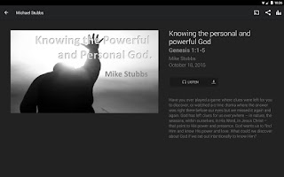 Screenshot of Victory Fellowship Emporia