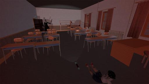 Scary Grandma - the horror nun teacher 1.0 screenshots 2