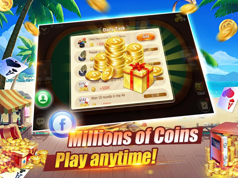 Domino Qiuqiu 99 Domino Qq 1 8 5 Apk Download Com Happycell Dominopoker Apk Free