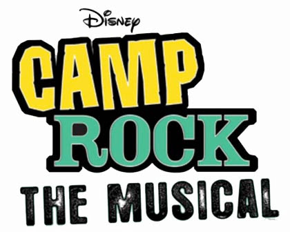 Camp Rock: The Musical