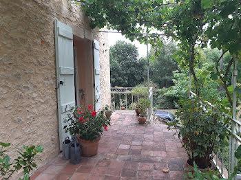 maison à Saint-Marcet (31)