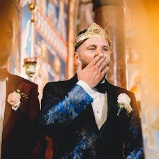 Wedding photographer Andreea Chirila (AndreeaChirila). Photo of 01.10.2018